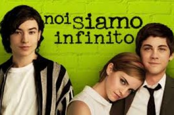 "11 febbraio 2016 An English language forum for learning  – THE PERKS OF BEING A WALLFLOWER (""Noi siamo infinito"")"