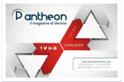 Pantheon Giugno 2016 – A scuola di prospettive