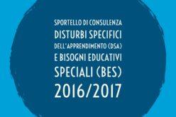 Sportello di consulenza psicologica 2016 – 2017