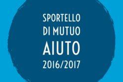 Sportello di Mutuo Aiuto Stagione 2016-2017