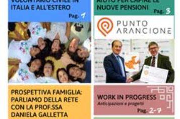 Numero di novembre di COmunicazione SPeciale: Intervista alla prof.ssa Daniela Galletta, coordinatrice di Prospettiva Famiglia