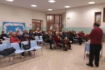 22 novembre: il prof.  Gianni Rapelli ci racconta com'è nato  B.go Venezia e aree vicine