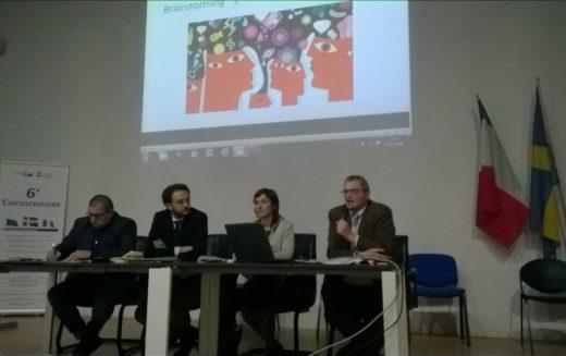 5 dicembre 2016 – L'USO RESPONSABILE DEL DANARO E LA DIFESA DEL RISPARMIO. STRUMENTI E TUTELE DEL RISPARMIATORE