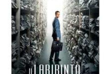 19/01/2017 – Una pellicola davvero coinvolgente: IL LABIRINTO DEL SILENZIO