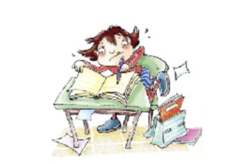 Giovedì 2 febbraio 2017 – Le disfunzioni visive, i disturbi dell'apprendimento e le difficoltà nel rendimento scolastico