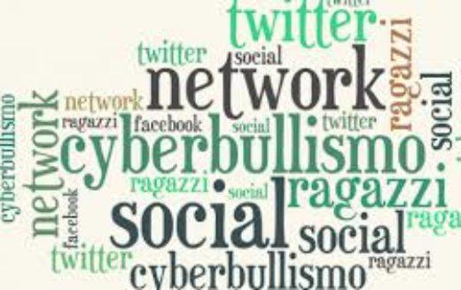 23 febbraio :  Relazione incontro a San Bonifacio  I pericoli della rete ed il cyber-bullismo: il fenomeno nei suoi aspetti tecnico, legale e psicologico.