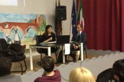 Laura Andreoli – 30 marzo 2017 :  Infezioni a trasmissione sessuale: una corretta informazione per noi e per i nostri adolescenti