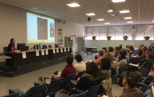 """Mercoledì 12 aprile 2017 : Seminario di Aggiornamento  """"School And The Digital Age"""""""